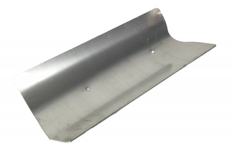 Butler Performance - Butler Performance Aluminum Valley Pan W/O PCV w/Bolts BFA-AVP2