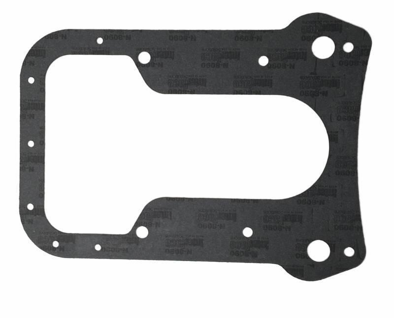 BOP - BOP Pontiac Belt Drive Front Plate Gasket BOP-BDG34