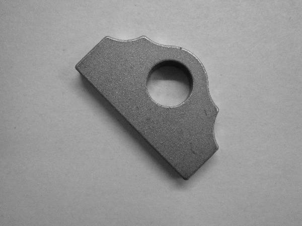 Butler Performance - Pontiac Timing Cover to Intake Wedge Spacer BPI-WP1