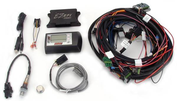 F.A.S.T. - FAST Multi-port Retro-fit EZ-EFI Kit FAS-30200-KIT