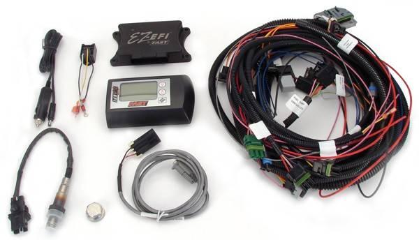 F.A.S.T. - FAST Multi-port Retro-fit EZ-EFI Kit FAS-30200-KIT