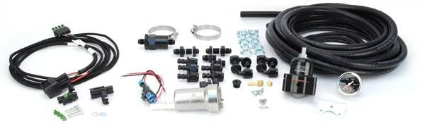 F.A.S.T. - FAST Master In-Tank Fuel Pump Kit (Includes Hoses & Fittings) for EZ-EFI or XFI Systems FAS-30401-FK