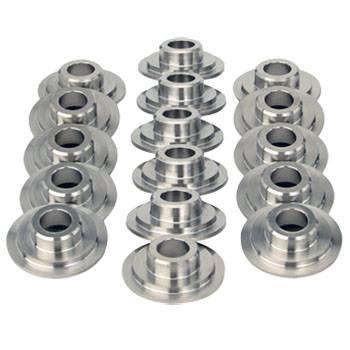 Comp Cams - Comp Cams 1.625+ Titanium Retainers 10 DEG +050 11/32 CCA-733-16