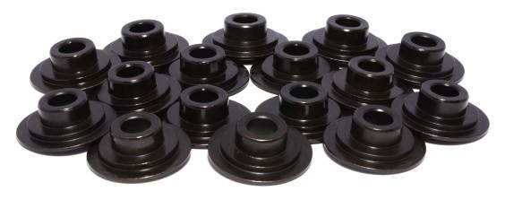 Comp Cams - Comp Cams 7 DEG Retainers - Chromoly CCA-743-16