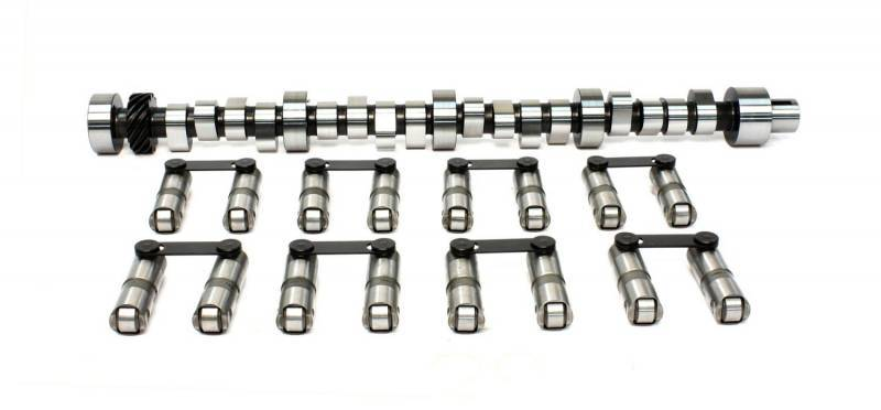 Comp Cams - Comp Cams Xtreme Energy XR276HR Hydraulic Roller Cam and Lifter Kit CCA-CL51-423-11