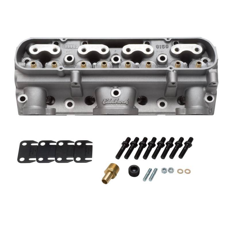 """Guide plates and 7//16/"""" Screw In Rocker Arm studs for Pontiac 400 428 455 D-ports"""