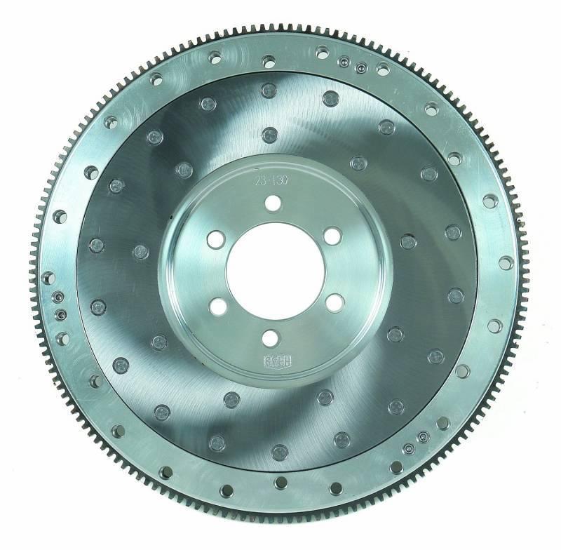 "Hays - HaysStock (External)Balanced Pontiac 15 lb Aluminum Flywheel - 2.75"" Register Bore HAY-23-130"