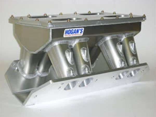 Butler Performance - Butler Performance Hogan Custom 2 x 4 Sheet Metal Intakes HRM-INT