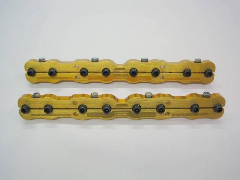 Jomar - Jomar Stud Girdle Kit, Includes Polylocks JOM-1153-Kit