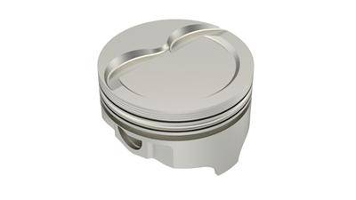 "Icon - Icon Forged -15cc Dish Pistons, 455, 4.210"" Str"