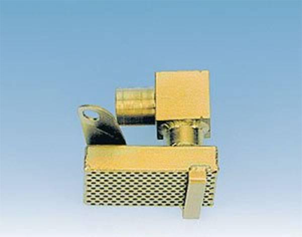 Milodon - Milodon Pickup for 31660 Pan MIL-18525