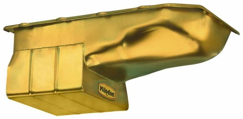 Milodon - Milodon Low Profile Pan, 350/389/400/421/428/455 MIL-30355