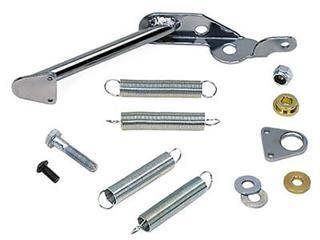 Moroso - Moroso Throttle Return Kit (4500 Series & Dual Carbs) MOR-64923