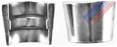 Pioneer Automotive - Pioneer  Heavy Duty 7 DEG locks for Stock Retainers, Set/32 PIO-PF-555HD-32