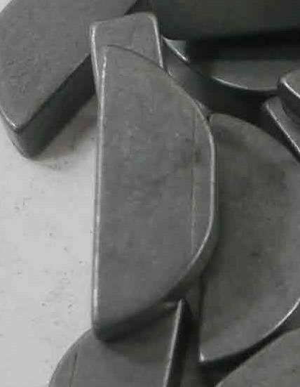 Pioneer Automotive - Camshaft Key, Standard, PIO-PK9A