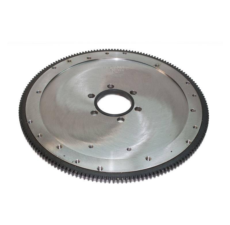 """PRW - PRW SFI Approved Pontiac Neutral (Internal) Balance 30 Lb. Steel Flywheel- 2.50"""" or 2.75"""" Register Bore PRW-1645571"""