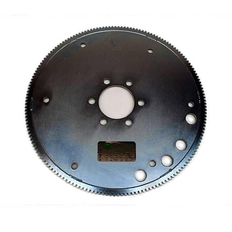 "PRW - PRW 326-455 STOCK (external) Balance Pontiac Extreme Duty SFI Approved 166 Tooth Flexplate- 2.75"" center PRW-1845502"