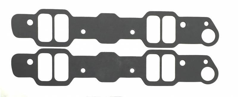 SPM Gaskets - SPM Pontiac Intake Gaskets - Large Port 1.18 X 2.35  (SET) SPM-5410PS-2