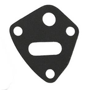 Butler Performance - Butler Performance Pontiac Oil Filter Housing Gasket- solid with slotted hole SPM-63211