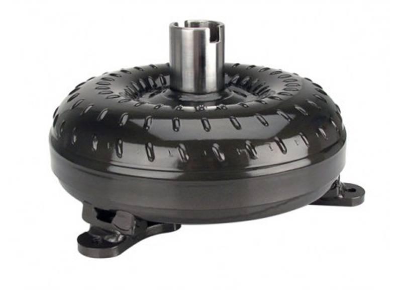 "TCI Automotive - TCI 11"" Converter- 2400-2600 Stall for TH-Shaft w/ Anti Balloon Plate/ *AL. Stator* TCI-240920"