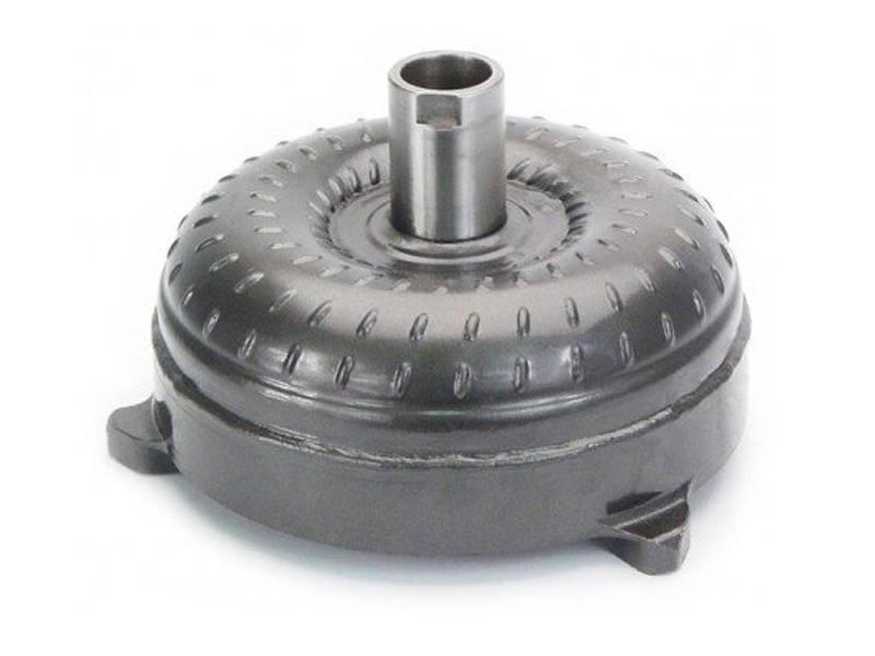 TCI Automotive - TCI Breakaway Torque Converter- 2400-2800 RPM Stall TCI-242948