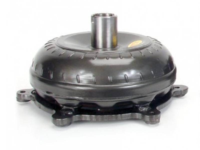 """TCI Automotive - TCI 10"""" Nitrous Converter- w/Steel Stator & Anti Ballooning Platess TCI-251020"""