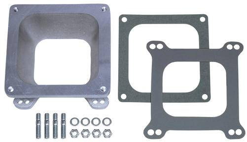 Moroso - Moroso 4500 Dominator Carb Spacer to Std. Holley & AFB Manifold MOR-65000