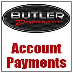 Butler Performance - Butler Account Payments