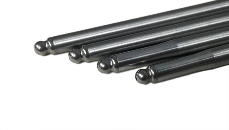 Smith Brothers - Smith Bros 7/16 X .165 Wall, 3-Piece Dual Taper Chromemoly Pushrods, Custom Length, Each, SBR-TH716DB-BB-1