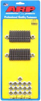 ARP - ARP Pontiac Oil Pan Stud Kit (Set) ARP-200-1901