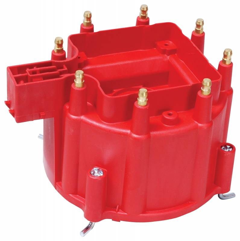 MSD Performance - MSD/GM Distributor Cap, Replacement GM HEI Distributor Cap MSD-8411