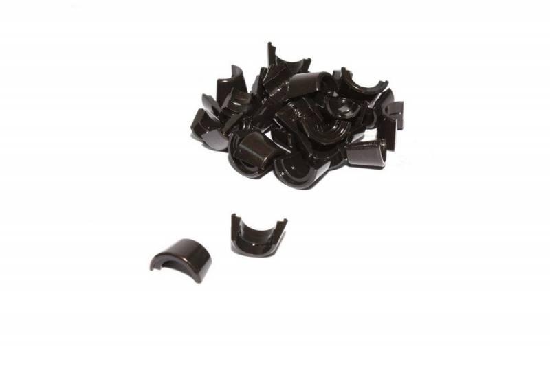 """Comp Cams - Comp Cams Steel Super Locks™ W/ Lash Cap Recess 10° 3/8"""" CCA-612-16"""