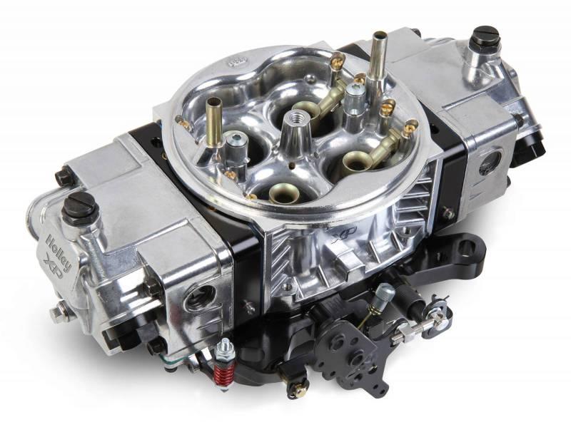 Holley - Holley 950 CFM Ultra XP Carb - Shiny/Black HLY-0-80805BKX