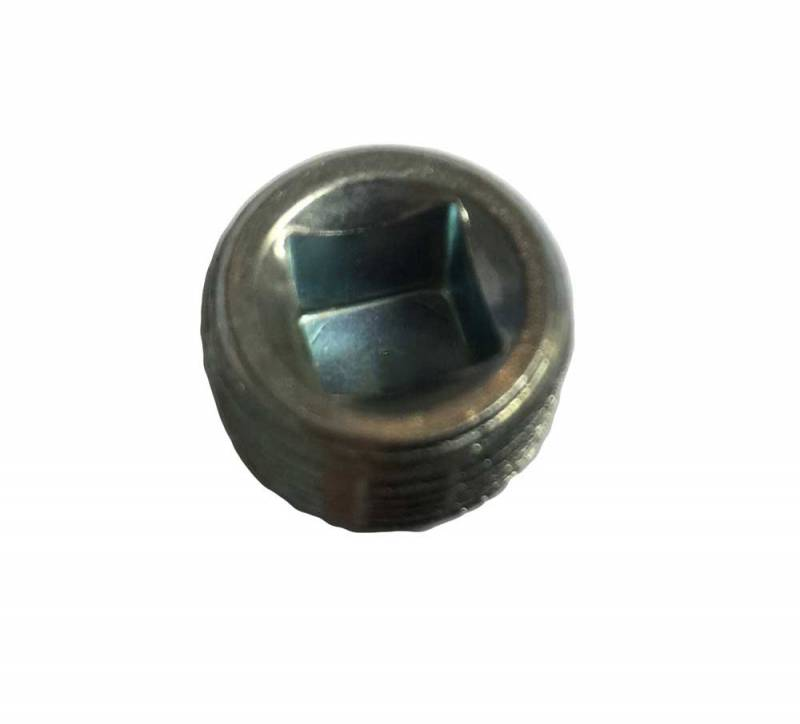 "Pioneer Automotive - Butler 3/8"" Pipe Plug, For Oil Galley Holes, Not Drilled PIO-PP554"