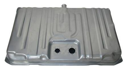 Butler Performance - 1968 Pontiac GTO and Lemans Fuel InjectionGas Tank TAN-TM34A-T