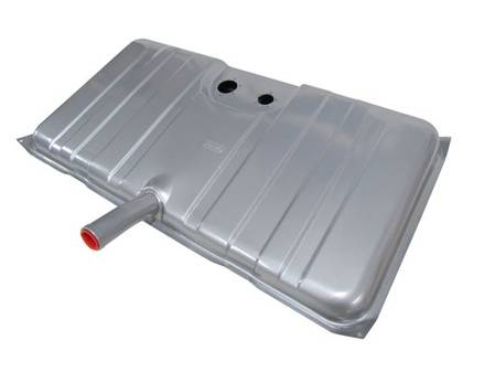 Butler Performance - 1969 Pontiac Firebird Fuel Injection Gas Tank TAN-TM32B-T