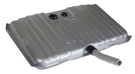 Butler Performance - 1969-1970 Pontiac GTO and Lemans Fuel Injection Gas Tank TAN-TM34D-T