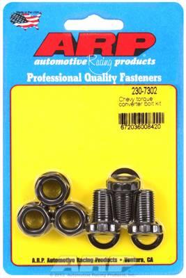 ARP - ARP Pontiac Torque Converter Bolt Kit ARP-230-7302