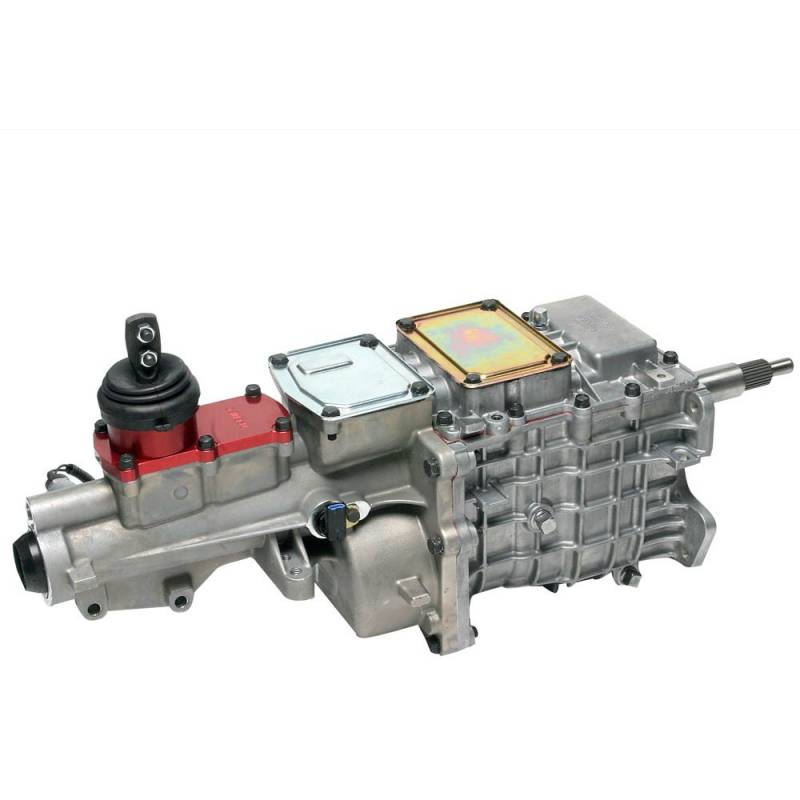 Butler Performance - Tremec 5 Speed TKO 600 Transmission (Trans Only) BPI-TRANS-TCET-5009