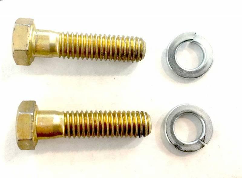 Butler Performance - Butler Performance Oil Pump Fastener Kit, 4pc BPI-Kit-OP