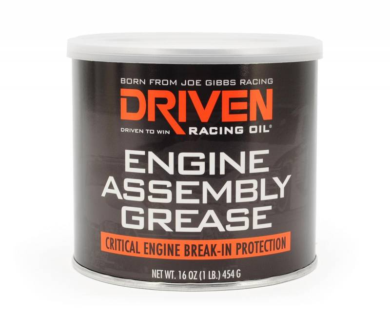Driven - Driven Synthetic Oil Assembly Lube, 16oz, JGD-00728