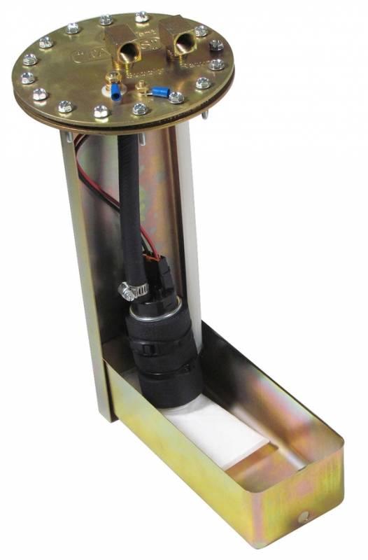Butler Performance - Butler High Flow In Tank Fuel Pump- 190, 250, or 400lph, EFI Ready, TAN-PA2-4-6