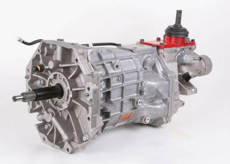 Butler Performance - Tremec 6-Speed Magnum T56 Wide Ratio GM Transmission (Trans Only) BPI-TRANS-TUET-11012