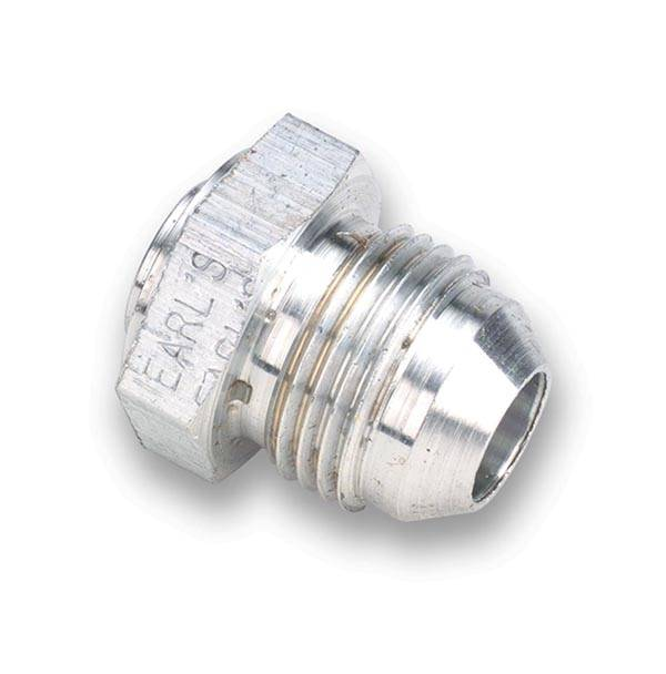 Earl's Fittings - Earls -10 AN Male Weld Fitting HLY-997110-ERL