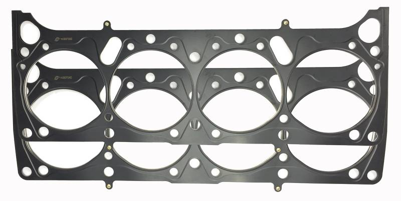 """Cometic - Cometic MLSHead Gaskets4.200"""" Bore, .051"""" Thick,Chamfered forPontiac 389 or 421,Butler Spec.(Set/2)COM-H4366SP3051S"""
