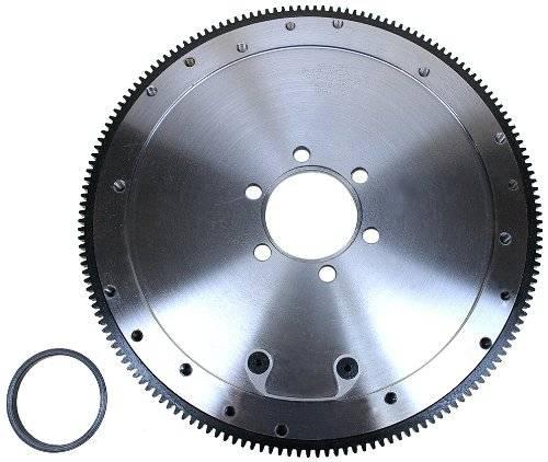 "PRW - PRW SFI Approved Pontiac Stock (External) Balance 30 Lb. Steel Flywheel-2.50"" or 2.75""Register Bore PRW-1645570"