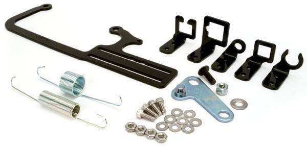 F.A.S.T. - FAST Throttle/Trans Cable Mount Kit, Each FAS-304147