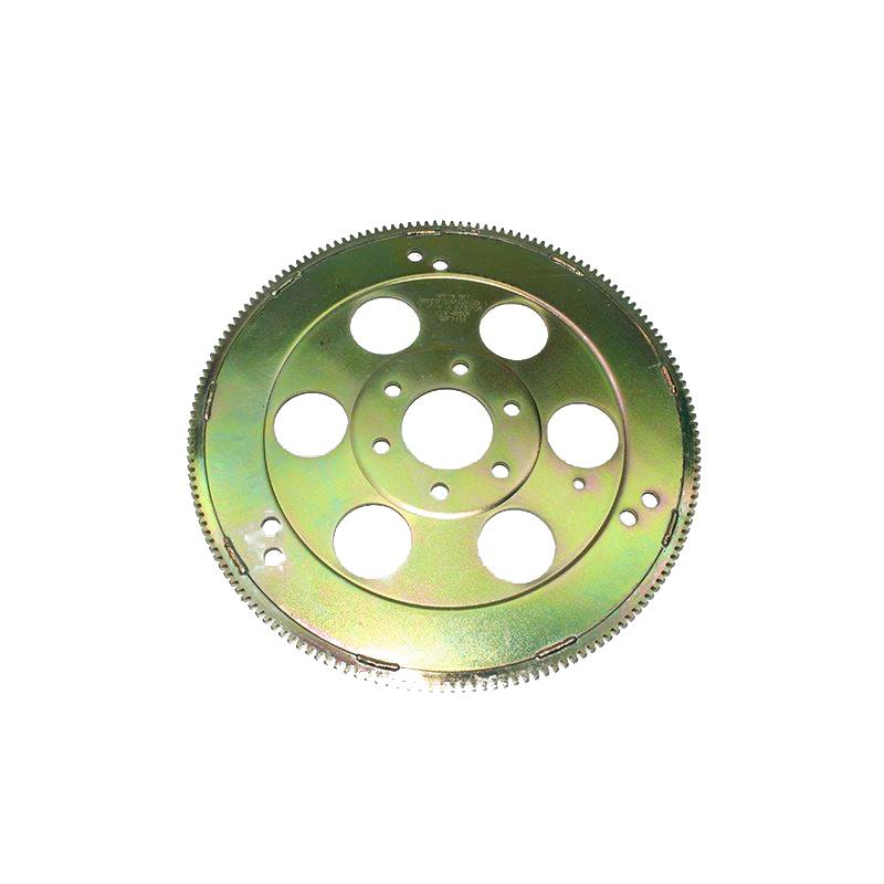 "Hays - Hays Stock (External) Balanced Pontiac SFI Approved 166 Tooth Flexplate- 2.75"" center, 1967-79 Pontiac 326-455 V8 HAY-13-060"