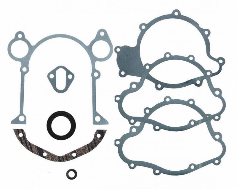 Butler Performance - Butler Performance Pontiac Timing Cover Gasket Kit BPI-GASKET-KIT-TC