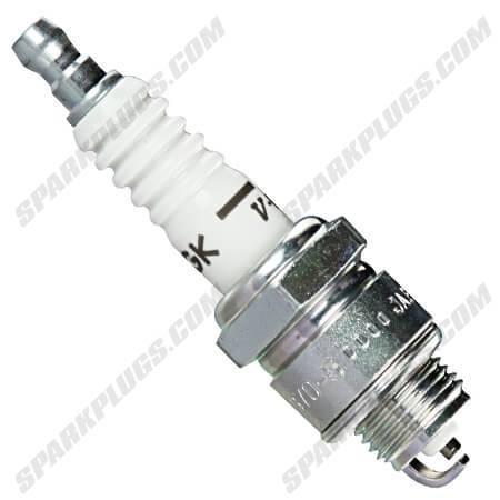 NGK - NGK-R5670-6 Spark Plug Set/8NGK-2746-8